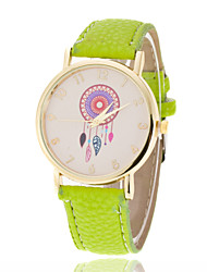 Women's  Dream chaser strap watch Cool Watches Unique Watches