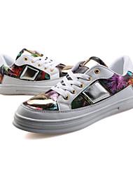 Men's Shoes Casual Fashion Sneakers Black / White / Multi-color