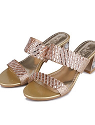 2016 spring and summer high-heeled sandals female hairy fine with waterproof shoes high-heeled shoes with the word