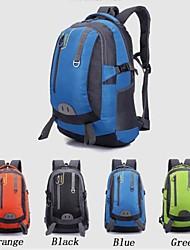 40L L рюкзак Отдыхитуризм / Путешествия На открытом воздухеВодонепроницаемый / Водонепроницаемая застежка-молния / Пригодно для носки /