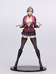 Prison School Anime Action Figure Model Toy Doll Toy
