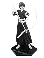 Bleach Ichigo Kurosaki 18CM Anime Action Figures Model Toys Doll Toy