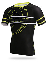 XINTOWN Bike Jersey Bicycle Outdoor Wear Quick Dry T-Shirt