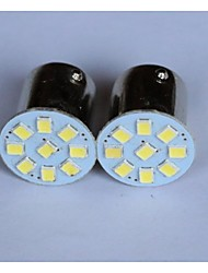 t20 / t25 / 1156/1157 3528-9smd Autoheckbremslicht Blinker Rückfahr weiße Lampe Seitenmarkierungsleuchte rot, blau, gelb