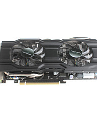 geforce gtx960 2048MB 256bit carte graphique avec pci express x16 support d'interface ddr3