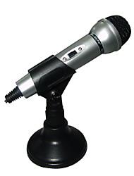 Salar / Salar M9 Microphone Kara OK Network K Song Microphone Computer Recording Mic