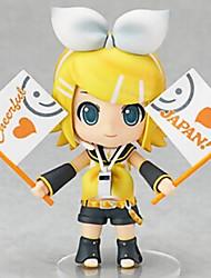 Vocaloid Outros PVC Figuras de Ação Anime modelo Brinquedos boneca Toy