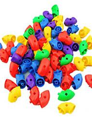 Plastic Pipe Bending Building Blocks