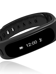 Smartband  Health fitness tracker Sport Bracelet Waterproof Wristband for IOS Android