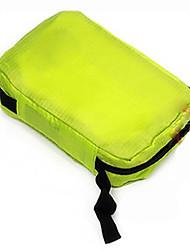 Travel Luggage Organizer / Packing Organizer / Inflated Mat Travel Storage Fabric