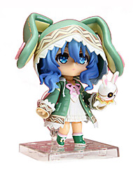 Date A Live Andere PVC Anime Action-Figuren Modell Spielzeug Puppe Spielzeug