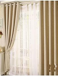 Um Painel Rústico Geométrico Como na Imagem Sala de Estar Poliéster Blackout Cortinas cortinas