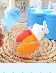 Herramientas de helados Gel de Sílice,