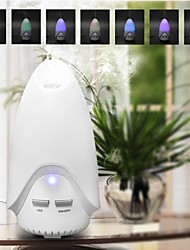 Portable USB Mini Mist Maker Aroma Essential Oil Diffuser Ultrasonic Aroma Humidifier Diffuser For Car Home Office