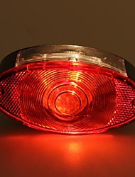 Lamp Bulb  Fire Back Plate Red / White Hot Dc 12V Motorcycle
