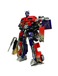 Transfor робот игрушка человек альянс Бум трансформаторов модель игрушки