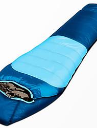 Спальный мешок Кокон Односпальный комплект (Ш 150 x Д 200 см) -5 Утиный пух 215X85