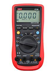UNI-T ® de mano medidor de usos múltiples del automóvil con permanencia&tacómetro y la transmisión de datos USB