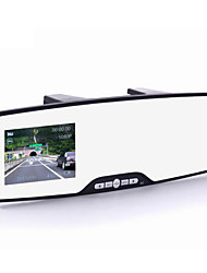 Car Camera Rearview Mirror Auto Dvrs Cars Dvr Parking Recorder Video Registrator Camcorder Full Hd 1080p IR
