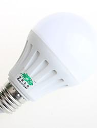 10W E26/E27 Ampoules Globe LED G45 19 SMD 5730 850 lumens lm Blanc Chaud / Blanc Naturel Décorative AC 85-265 V 1 pièce