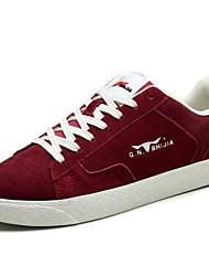 Scarpe Sneakers Da uomo Tulle Nero / Blu / Giallo / Rosso