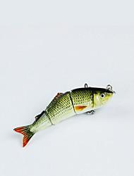 """1 pcs Poissons nageur/Leurre dur N/C 5 g/1/6 Once,63 mm/2-1/2"""" pouce,Plastique durPêche d'appât / Autre / Pêche au leurre / Pêche"""