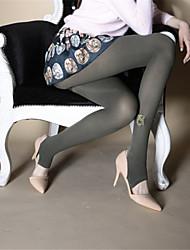 Women Thin Pantyhose Silk