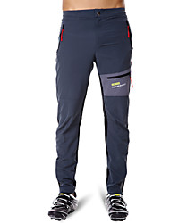 Acácia® Calças Para Ciclismo Mulheres / Homens / UnissexoRespirável / Secagem Rápida / Vestível / Alta Respirabilidade (>15,001g) / Tiras