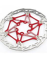 Bicicleta Freios & Peças(Preta / argênteo / Vermelho / Azul / Dourada / Roxa,liga de alumínio / aço) - ParaCiclismo/Moto / Bicicleta De