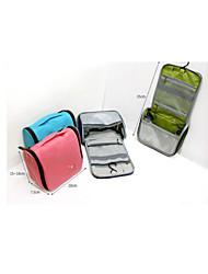 Travel Packing Organizer / Inflated Mat Waterproof Travel Storage Fabric Green