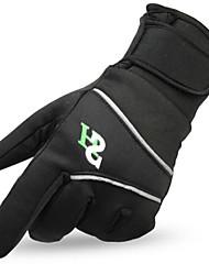 Fulang Spring New Antiskid  Warm Riding Gloves GE48