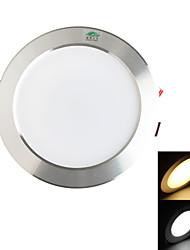 15W Потолочный светильник 30 SMD 5730 950 lm Тёплый белый / Естественный белый Декоративная AC 85-265 V 1 шт.