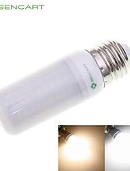 8W E14 / G9 / GU10 / E26 / E26/E27 / B22 LED лампы типа Корн Утапливаемое крепление 102 SMD 2835 900-1200 lm Тёплый белый / Холодный белый