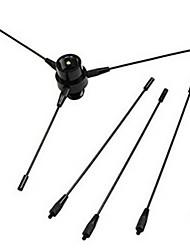 nagoya re-02 femelle antenne mobile 10-1300mhz sol uhf-f pour la radio de voiture