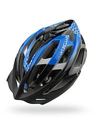 CoolChange Men's Sports Bike helmet 24 Vents Cycling Cycling / Mountain Cycling / Road Cycling