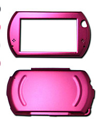 Bolsas e Cases-Logitech-PSPGO-Mini- deAlúminio-Audio and Video- paraSony PSP GO