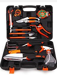 12 pièces ensemble d'outils de jardin