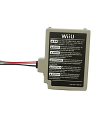 #-WII U-Аудио и видео-Поликарбонат-Батареи и зарядные устройства-Nintendo Wii U-Nintendo Wii U-Мини