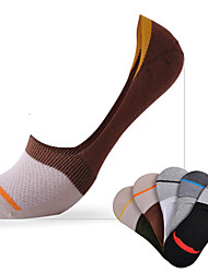 12 Pairs Men's Cotton Socks Casual Socks High Quality for Running/Yoga/Fitness/Football/Golf