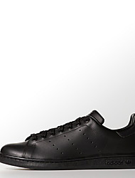 adidas Men's Shoes Outdoor / Office & Career / Work & Duty / Athletic / Casual Leather Fashion Sneakers / Shoes Black