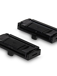 Few Car Gürtelclip For Seat Belts Make Brand-New Stopper Set Black