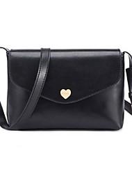 Women PU Casual / Outdoor Shoulder Bag Multi-color