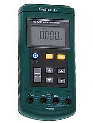 MASTECH MS7221 Green for Calibrator