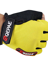 Gloves Sports Gloves Men's Unisex Cycling Gloves Spring Summer Autumn/Fall Bike GlovesKeep Warm Breathable Anti-skidding Shockproof