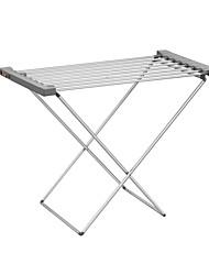 Portasciugamani termico,Moderno Alluminio Altro