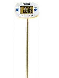 blanca termo ta-288 para el termómetro