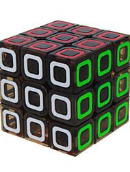 Cube velocidade lisa 3*3*3 Velocidade Cubos Mágicos ABS