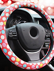 Steering Volkswagen Jetta Bora Jetta Wheel Cover for Four Seasons Pink Purple and Black