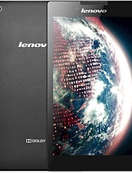 Lenovo TAB 2 A7-30 7 pouces 2.4GHz / 5GHz Android 4.4 / Android 5.0 Tablette ( Quad Core 1024*600 1GB + 16GoAirPlay / DLNA / Miracast /
