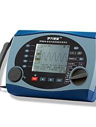 eone et521a + azul para osciloscópios de bancada